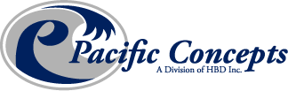 Pacific Concepts Logo