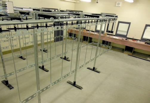 Conveyors/Racking